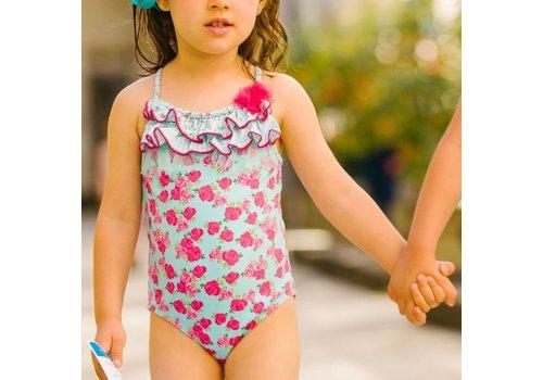 Tutto Piccolo Swimsuit Tutto Piccolo