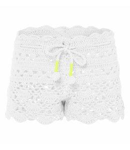 "Sunuva Short  ""Crochet""  Sunuva"