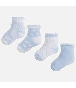 Mayoral 4 socks set Mayoral
