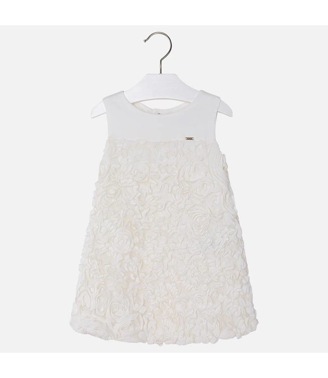 Mayoral Tulle rozen jurk