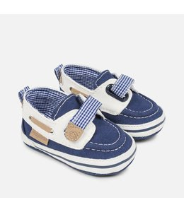 Mayoral Pre-walker shoes