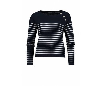 Expresso Pullover donkerblauw Kim