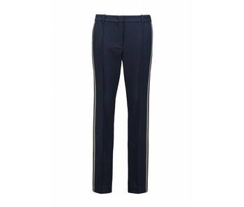 Expresso Pants donkerblauw Kenza