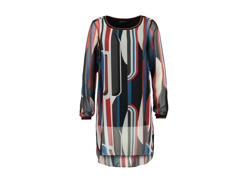 Expresso blouse multicolour Maya