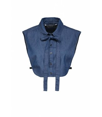 Expresso Collar blauw smooth