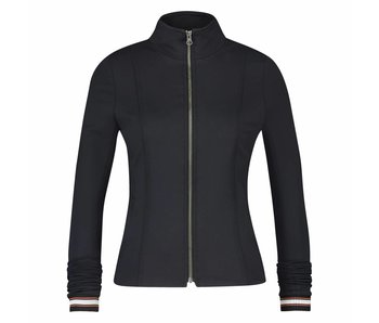 Penn & Ink Jacket donkerblauw w17n138