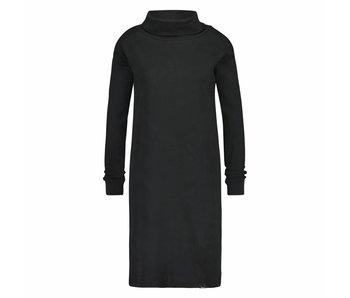 Penn & Ink Dress antraciet w17r015
