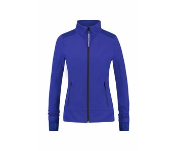 Penn & Ink Jacket royal blue w17n177LTD