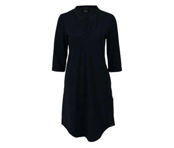 Penn & Ink Dress zwart Vera