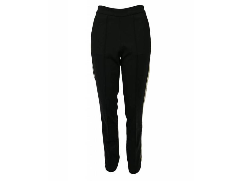10Days Smoking pants zwart 20-011-7104