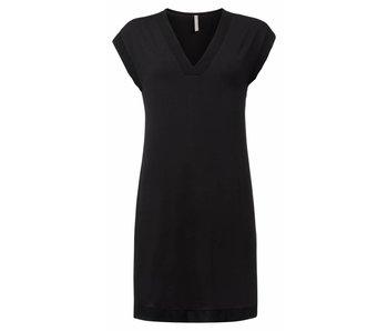 Yaya Dress zwart 081643-721