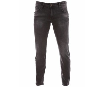 Petrol Industries Men supreme stretch grijs Seaham