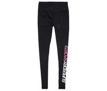 Superdry Sport legging zwart g70001pp