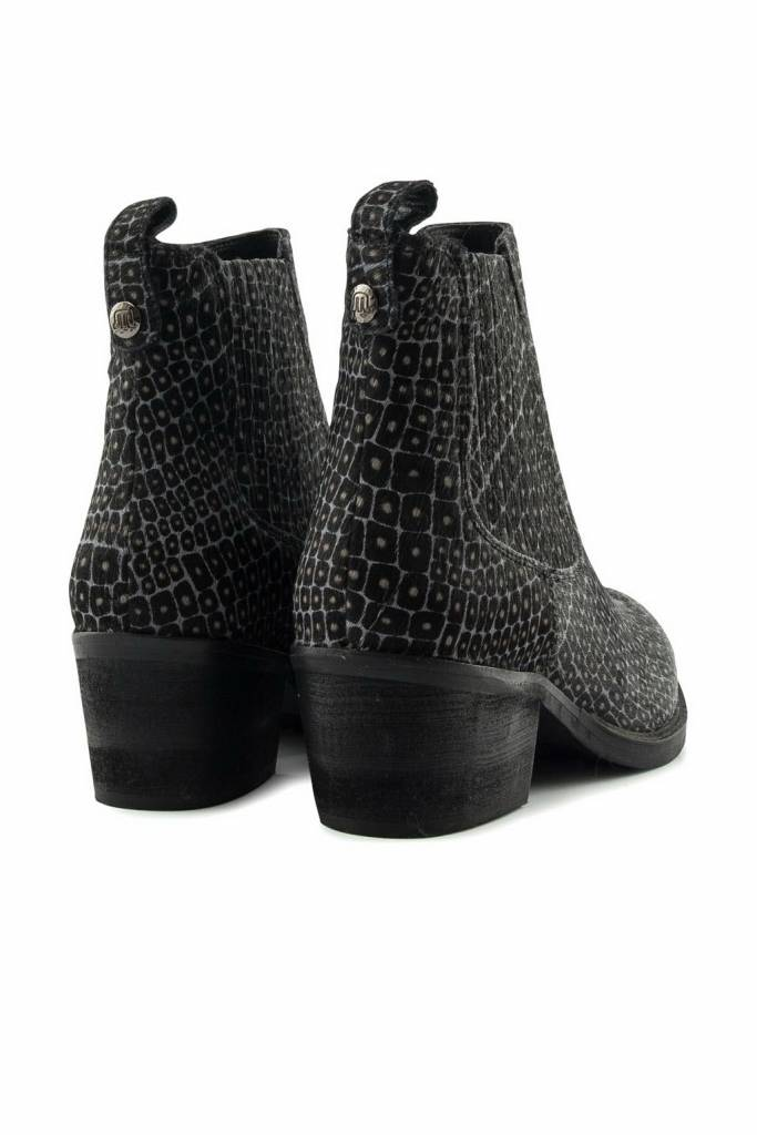 Haley Bottines En Cuir Hairon 8okJ3JHEFw