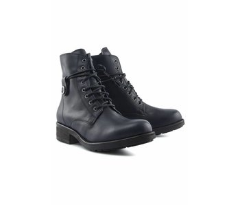 Maruti Rianna liverpool leather donkerblauw 66.1366.01