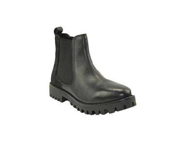 Maruti Lake leather/hairon leather zwart 66.1372.01