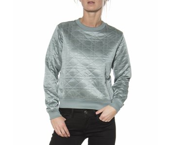 G-Star Dalcie sweater groen d06926