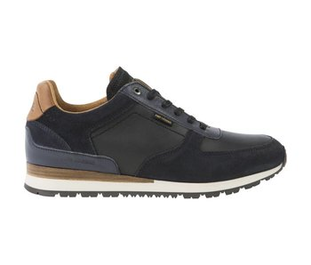 PME Legend SPARTAN Crafted Texas Leather Navy PBO175007