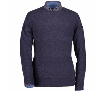 State of Art Pullover paars 17272-6800
