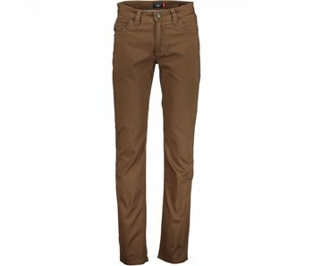 State of Art Pantalon cognac 17231-8400