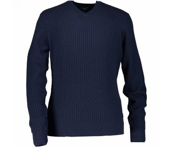 State of Art Pullover donkerblauw 17122-5900