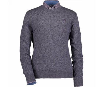 State of Art Pullover paars 17118-6559