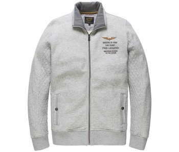 PME Legend Zip jacket Gabbs interlock High Rise PSW181404