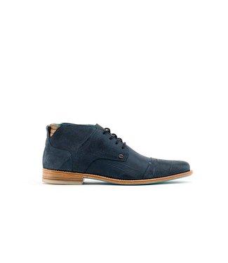 Rehab Schoenen donkerblauw Spyke