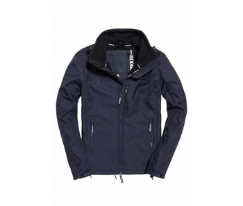 Superdry SD Windtrekker donkerblauw M50016ZQF6