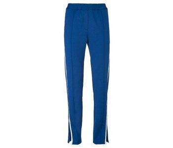 Yaya SPORTY PANTS ZIPPER AT BOTTOM COBALT BLUE 021883-812K