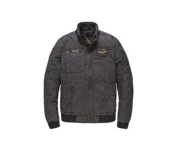PME Legend Bomber jacket ARADO BOMBER Raven PJA181103