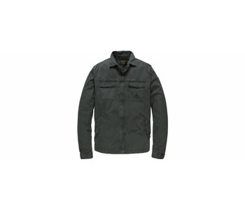 PME Legend Long Sleeve Shirt Cargo Twill Urban Chic PSI181230