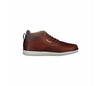 PME Legend Low sneaker Darren Mid Cognac PBO181002