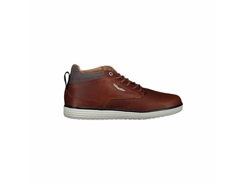 Pme Légende Darren Bas Sneaker Mi Cognac Pbo181002 8eBBBxy