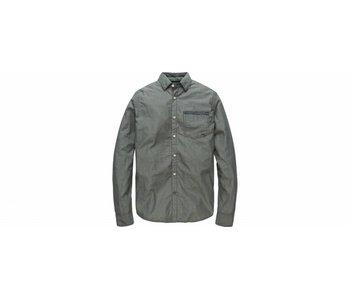 PME Legend Long Sleeve Shirt Stripe Dobby Urban Chic PSI181204