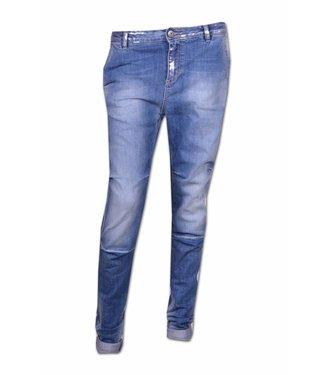 Maryley Jeans jog blauw B501-G12-26BL