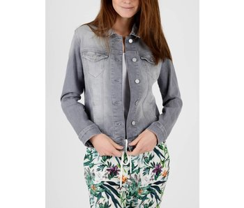 Mavi Jeans Daisy jacket grijs 11136-25248