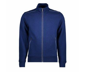 State of Art Vest blauw 561-18281-5700