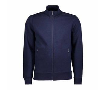 State of Art Vest blauw 561-18280-5800