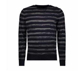 State of Art Pullover donkerblauw 112-18497-5812