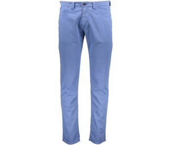 State of Art Pantalon blauw 641-18396-5300