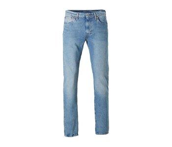 Levi's 502 Regular taper warp blauw/swaggu  29507-0101