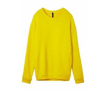 10Days Sweater geel 20-800-8101