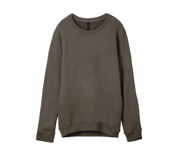 10Days Sweater bruin 20-800-8101
