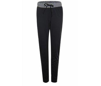 Poools Pants zwart 813125