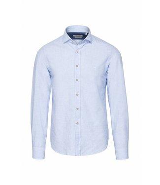 Marnelli Shirt lichtblauw 21-18PM100-5
