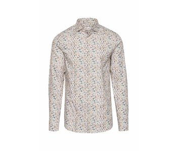 Marnelli Shirt bruin 21-18PM111-5
