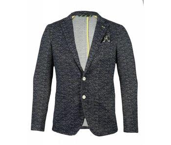 Jacket grijs bwa181038mr86
