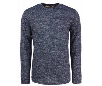 No Excess T-shirt r-neck, 3 coloured black 85120204