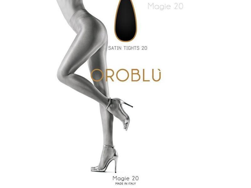 Oroblu Panty 20 den. multicolour OR1142010